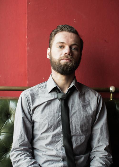 Michael Masberg Portrait Autor Regisseur Blog Foto by Andrea Kiesendahl Fotografie